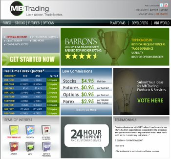 MB Trading Reviews