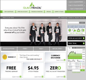 Quest Trade Reviews Compare Online Brokers