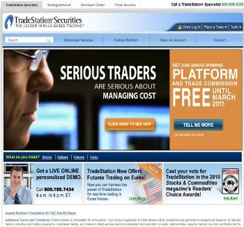 TradeStation Reviews